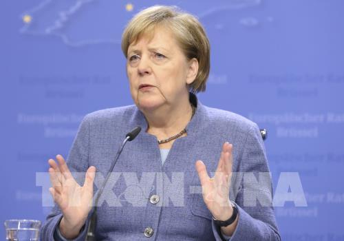 Vấn đề Brexit: Đức không đề xuất bất cứ sự nhượng bộ nào đối với Anh