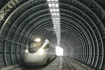 Trung Quốc toan tính gì khi xây dựng tuyến đường sắt nối liền Đông Nam Á