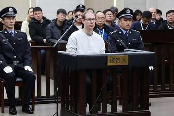 Canada lo ngại việc công dân bị Trung Quốc tuyên tử hình