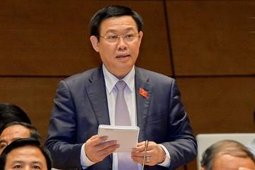 Phó Thủ tướng: Bộ Kế hoạch và Đầu tư có những tham mưu 'lấy đá tự ghè chân mình'