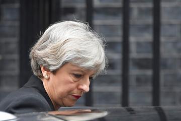 Quốc hội Anh bác kế hoạch Brexit của Thủ tướng Theresa May