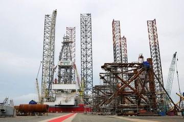 PV Shipyard lỗ ròng 63 tỷ đồng năm 2018