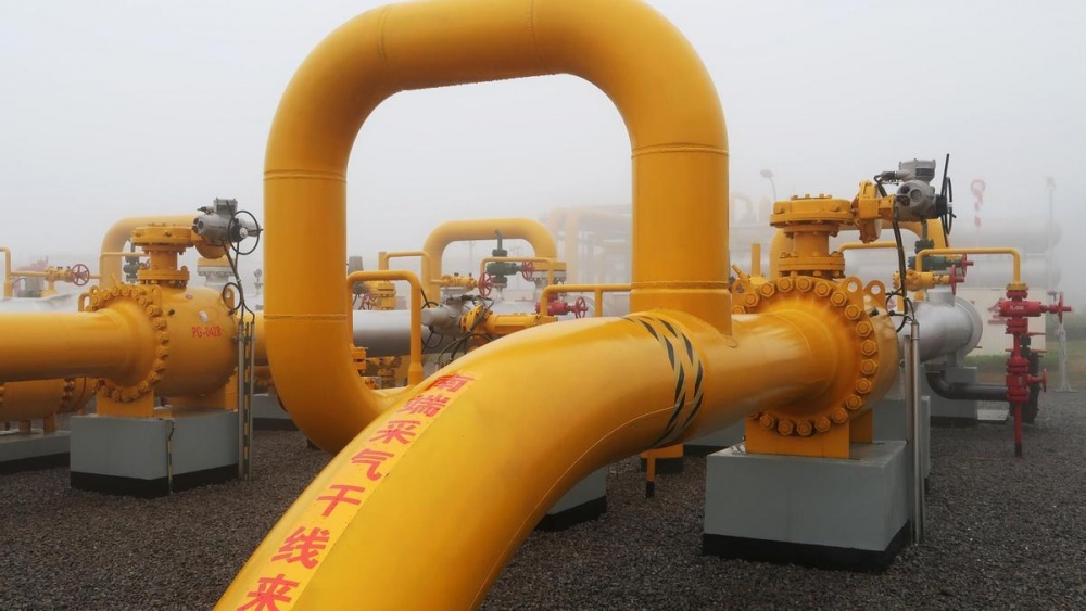 Nhu cầu khí đốt tự nhiên Trung Quốc sẽ tăng 11% trong năm 2019