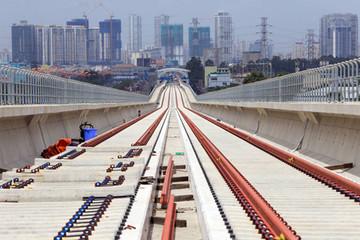 TP HCM kiểm điểm trách nhiệm sai sót ở tuyến Metro số 1