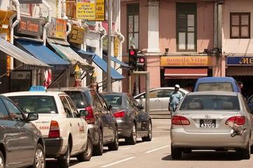 Chi phí mua và sử dụng ôtô ở Singapore đắt nhất thế giới