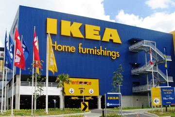 IKEA sẽ đầu tư kho chứa hàng 450 triệu EUR tại Hà Nội