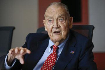 'Cha đẻ' quỹ Vanguard qua đời ở tuổi 89