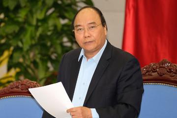 Thủ tướng: Phòng xa nhưng không cho phép nhập siêu 3 tỷ USD năm 2019