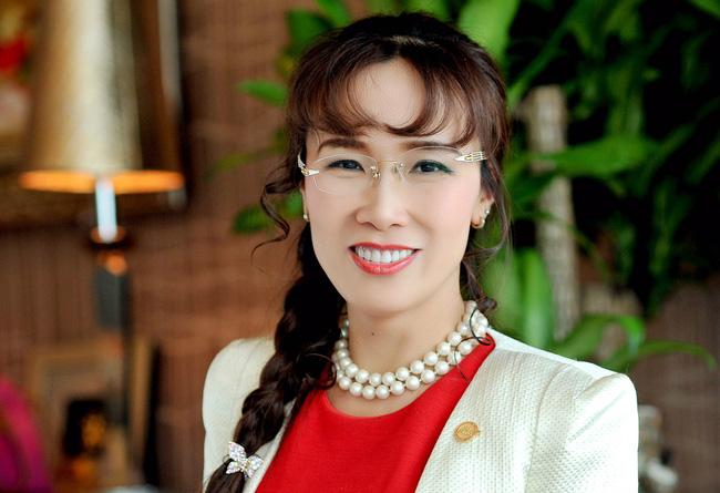 Bà Nguyễn Thị Phương Thảo: Vietjet đóng góp 70% vào tăng trưởng ngành hàng không