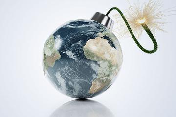 Những rủi ro nào đang đe dọa thế giới trong năm 2019?