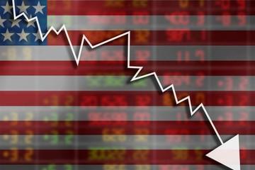 'Mỹ có thể suy thoái trong 2019 vì chiến tranh thương mại và chính phủ đóng cửa'