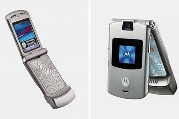 Điện thoại Motorola huyền thoại có thể trở lại với giá 1.500 USD