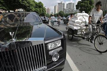 Giới siêu giàu Việt Nam tăng trưởng nhanh thứ 4 thế giới