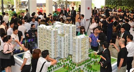 Doanh nghiệp địa ốc Sài Gòn tiết lộ mức thưởng Tết 'khủng' 2019