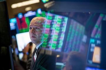 143 tỷ USD 'bay' khỏi các quỹ trong đợt bán tháo tháng 12