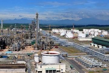 Lọc hóa dầu Bình Sơn (BSR) lỗ 1.010 tỷ đồng quý IV/2018