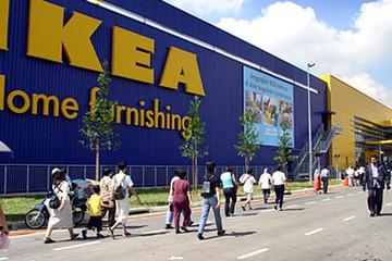 Tập đoàn IKEA sắp đầu tư 450 triệu euro vào Việt Nam 'hoành tráng' cỡ nào?