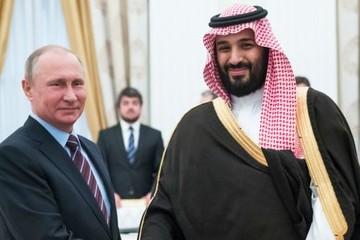 Những người đàn ông quyền lực nhất trên thị trường dầu 2018