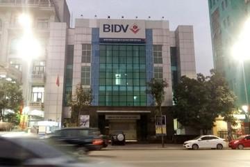 Vụ cướp ngân hàng tại BIDV Hạ Long: Đối tượng bị khống chế sau 7 phút