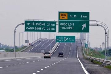 Có nhà đầu tư Mỹ quan tâm nhượng quyền khai thác cao tốc Hà Nội - Hải Phòng