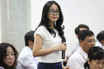 Vợ bầu Kiên chính thức rút khỏi HĐQT VietBank