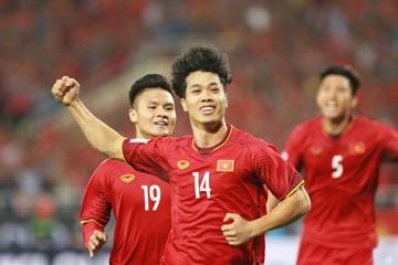 'Mưa' tiền thưởng tới tuyển quốc gia sau khi lọt 8 đội mạnh nhất châu lục