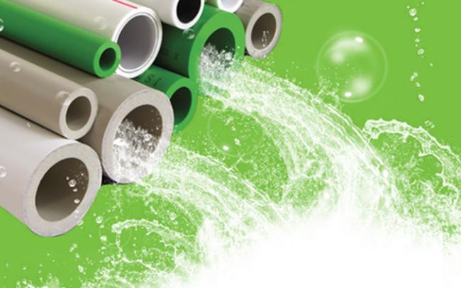 Nhựa Tiền Phong (NTP) báo lãi 332 tỷ đồng năm 2018, giảm 32,5% so với cùng kỳ