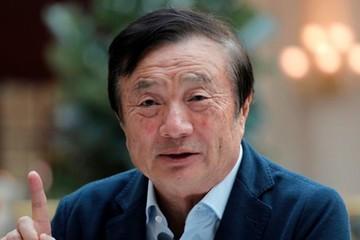 Ông chủ Huawei nói Mạnh Vãn Chu không phải là người kế nhiệm