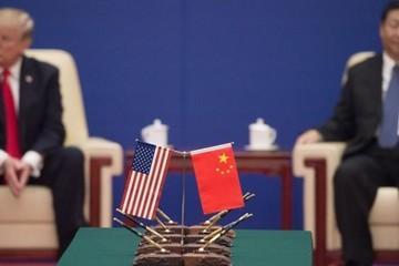 Đàm phán Mỹ, Trung về tài sản trí tuệ chưa có tiến triển