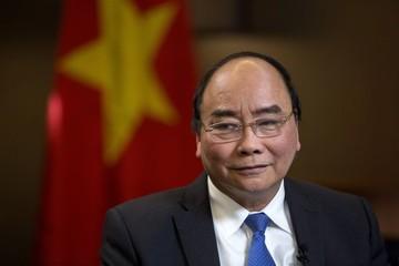 Thủ tướng: Việt Nam chủ trương cho phép NĐT nước ngoài tăng nắm giữ cổ phần ngân hàng