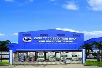 Vĩnh Hoàn lập kỷ lục doanh số bán hàng, tháng 12 tăng 76% cùng kỳ