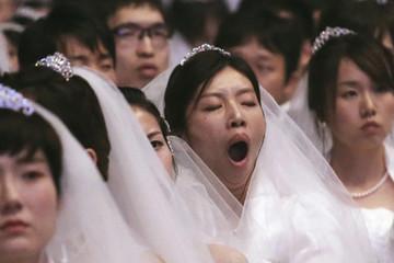 Thanh niên Hàn Quốc ngại hẹn hò, sợ kết hôn, không sinh con