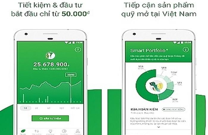 Startup Finhay của Việt Nam được quỹ ngoại rót vốn 1 triệu USD