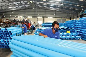 Nhựa Bình Minh quý IV lãi giảm 25% do chiết khấu tăng mạnh
