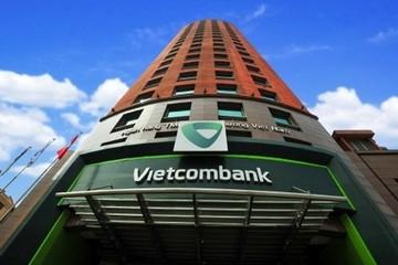 Thu nhập bình quân nhân viên Vietcombank cả năm vượt 400 triệu đồng