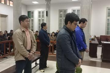 Vụ án tại BSR: VKS đề nghị mức cao nhất 8 - 9 năm tù