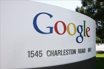 Google chịu mức phạt kỷ lục vì vi phạm bảo mật dữ liệu thông tin