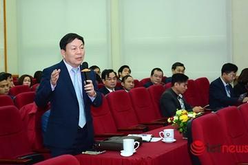 Sếp Viettel: 'Việt Nam chuyển đổi số hiệu quả nhất chỉ trong 2 năm 2019 và 2020, chậm sẽ mất cơ hội'