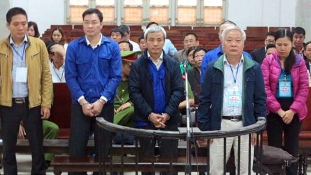 Vì sao cựu Chủ tịch GPBank tiếp tục bị bắt giam?