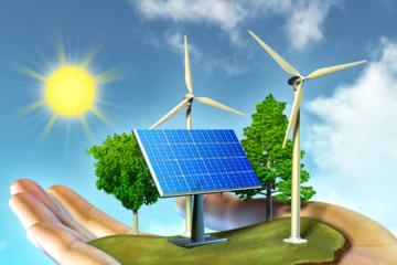 Cổ phiếu năng lượng sạch: 'Mỏ vàng' của các nhà đầu tư thông minh