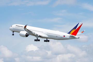 Sau Vietnam Airlines, ANA tính mua thêm cổ phần Philippine Airlines