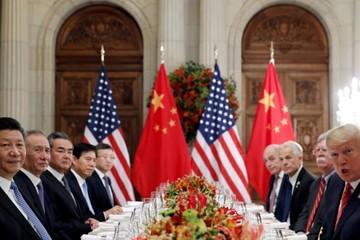 Trump sẽ không nhượng bộ để đạt thỏa thuận với Trung Quốc