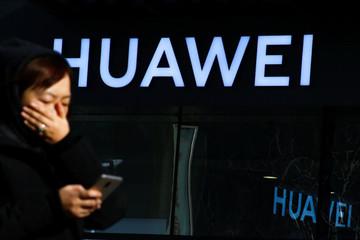 Trung Quốc ngừng đầu tư vào Thung lũng Silicon sau vụ Huawei