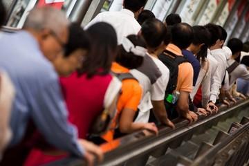 Công ty Hong Kong mất 89% giá trị vốn hóa trong một phiên