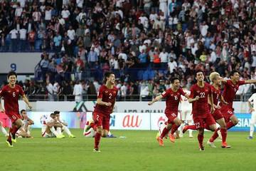 ESPN: 'Đông Nam Á được khích lệ bởi bước tiến của bóng đá Việt Nam'