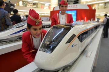 Nhật có thể thắng Trung Quốc trong cuộc đua hạ tầng Đông Nam Á