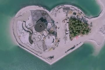 Khu nghỉ dưỡng 'Trái tim châu Âu' 5 tỷ USD ở Dubai