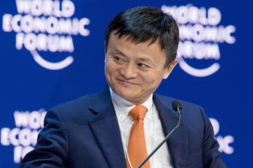Jack Ma cảnh báo nguy cơ công nghệ gây ra Thế chiến III