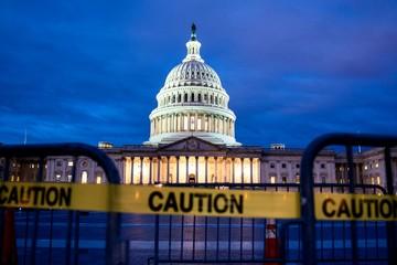 Mỹ có thể tăng trưởng 0% nếu chính phủ đóng cửa hết tháng 3