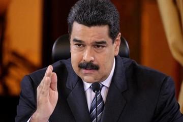 Căng thẳng sôi sục hai thập niên giữa Mỹ và Venezuela